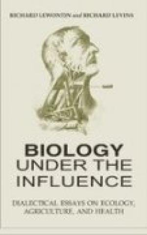 9788189833664: Biology Under The Influence