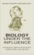 biology under the influence dialectical essays on  stock image