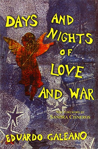 9788189833701: Days and Nights of Love and War