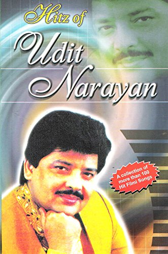 Hitz of Udit Narayan: Filmi Geetmala