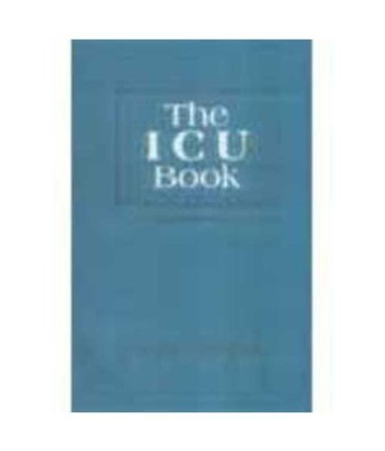 9788189836122: The ICU Book