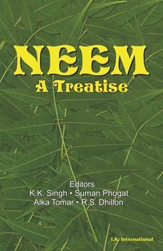 9788189866006: NEEM : A Treatise