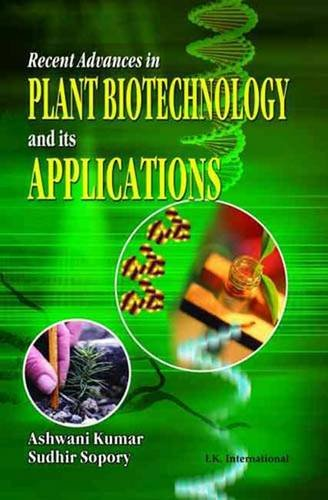 Recent Advances in Plant Biotechnology and its: Ashwani Kumar, Sudhir