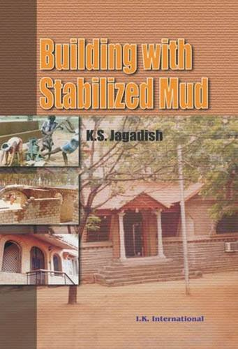 9788189866211: Building with Stabilized Mud