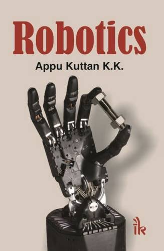 Robotics: Appuu Kuttan K.K.