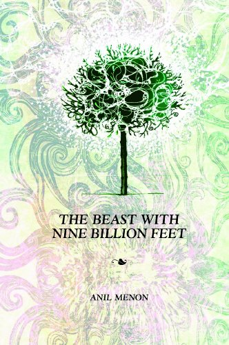 9788189884390: The Beast With Nine Billion Feet