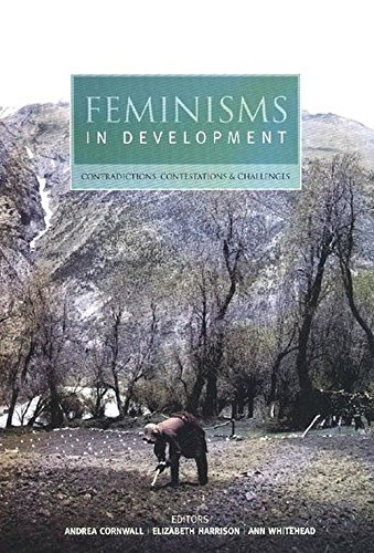 9788189884499: Feminism in Development: Contradictions, Contestations and Challenges