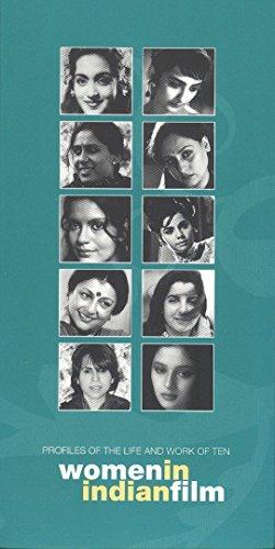 Women in Indian Film: Nasreen Munni Kabir