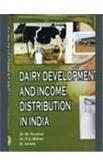 Dairy Development and Income Distribution in India: M Perumal; P