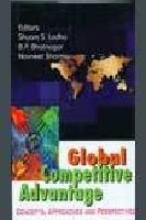 Global Competitive Advantage : Concepts Approaches and: Shyam S Lodha;