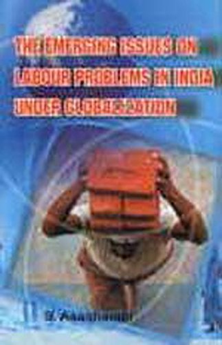 The Emerging Issues on Labour Problems in: Asaithambi, S