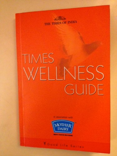 Times Wellness Guide: Kalpana Joshi and