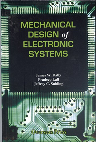 Mechanical Design of Electronic Systems: Dally