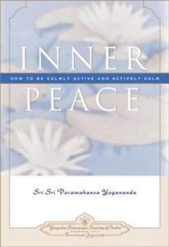 9788189955106: Inner Peace