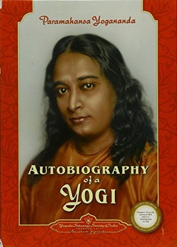 9788189955205: Autobiography of a Yogi - - Collector's Edition with CD