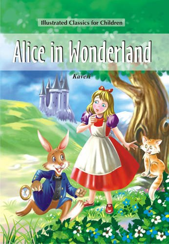 Alice In Wonderland: Kaveri