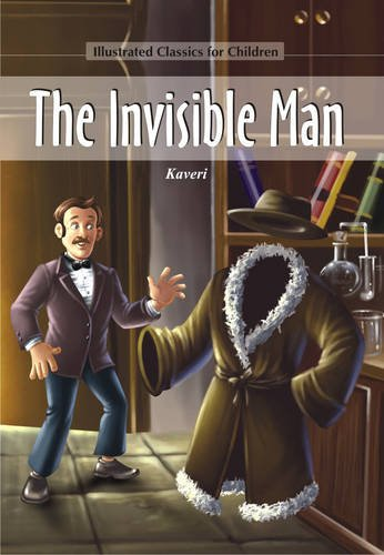 The Invisible Man: Ralph Ellison