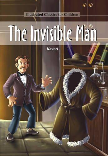 THE INVISIBLE MAN: KAVERI