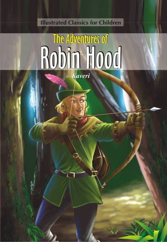 The Adventures of Robin Hood: Kaveri