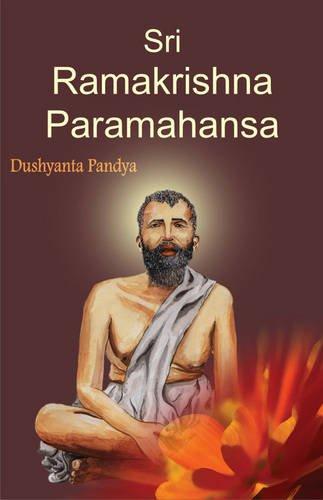 9788189973599: Sri Ramakrishna Paramahamsa