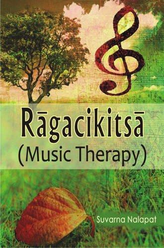 9788189973704: Ragacikitsa (Music Therapy)