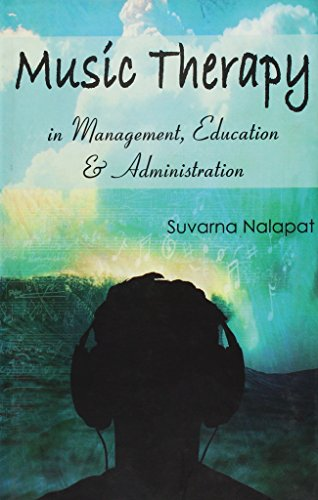 9788189973728: Music Therapy in Management, Education and Administration