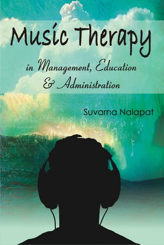 9788189973735: Music Therapy in Management, Education and Administration