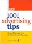 9788189975128: 1001 Advertising Tips
