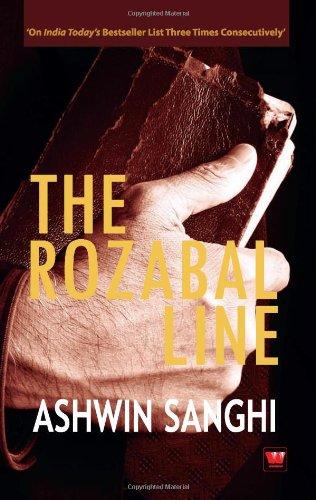 9788189975814: The Rozabal Line