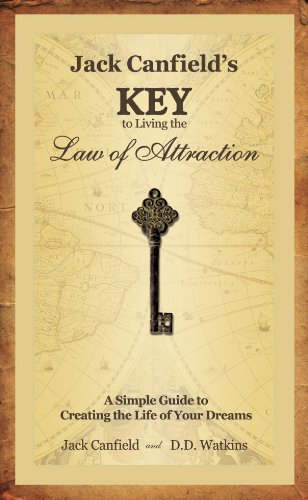 9788189975845: Key To Living The Law Of Attraction