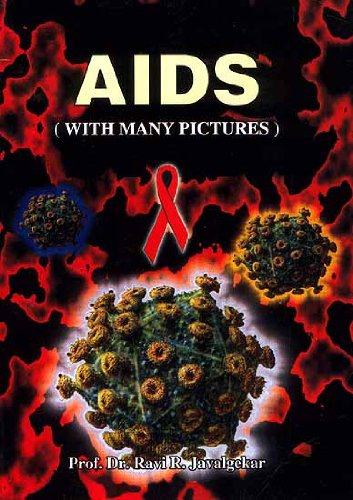 9788189986100: AIDS (With Many Pictures)
