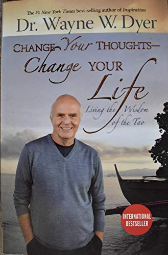 9788189988050: Change Your Thoughts Change Your Life