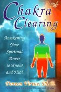 9788189988128: Chakra Clearing