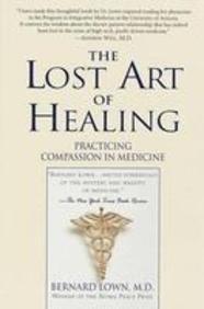 9788189988364: Lost Art Of Healing