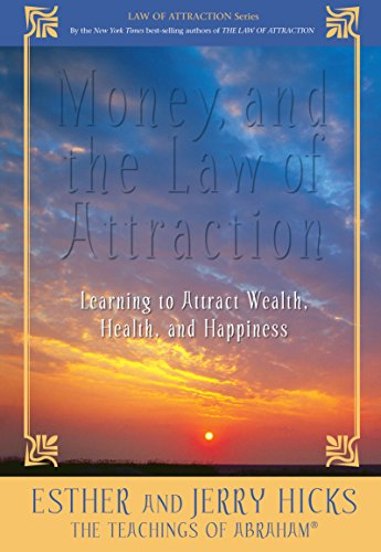 9788189988586: Money and the Law of Attraction