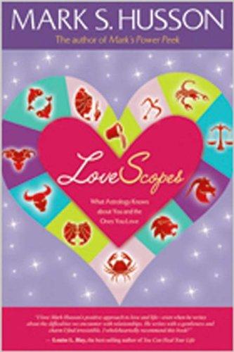 9788189988838: Lovescopes