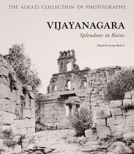 9788189995034: Vijayanagara: Splendour in Ruins