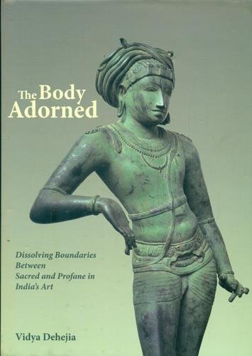 9788189995041: The Body Adorned