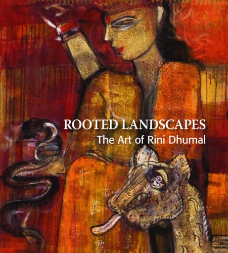 Rooted Landscapes: The Art of Rini Dhumal