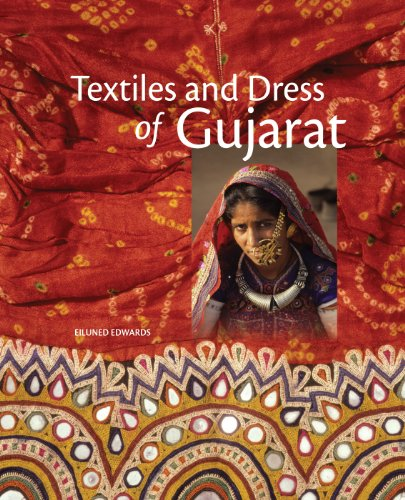 9788189995522: Textiles and Dress of Gujarat