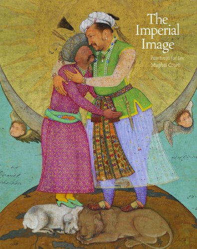 9788189995621: Imperial Image: Paintings for the Mughal Court
