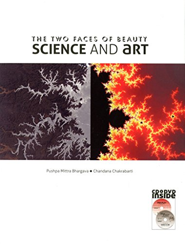 9788189995690: The Two Faces of Beauty: Science and Art