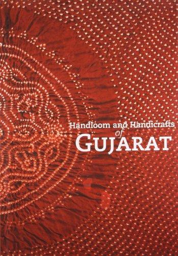 9788189995713 Handloom And Handicrafts Of Gujarat Abebooks