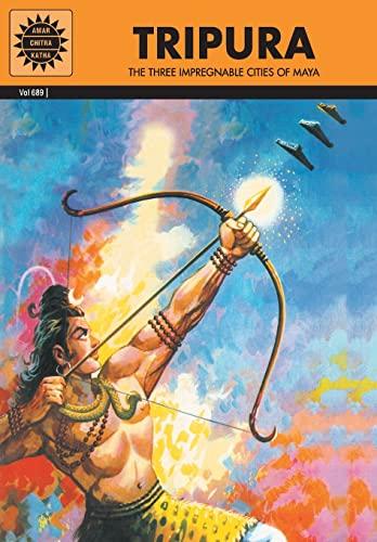 9788189999759: Tripura