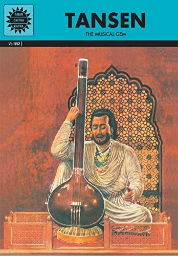Tansen (552): Pvt, Amar Chitra