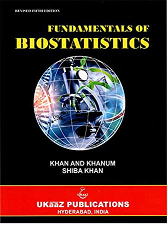 9788190044103: Fundamentals of Biostatistics