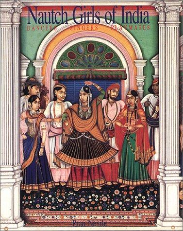 Nautch Girls of India: Nevile Pran