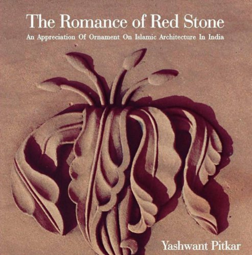 The Romance of Red Stone: An Appreciation: Pitkar, Yashwant