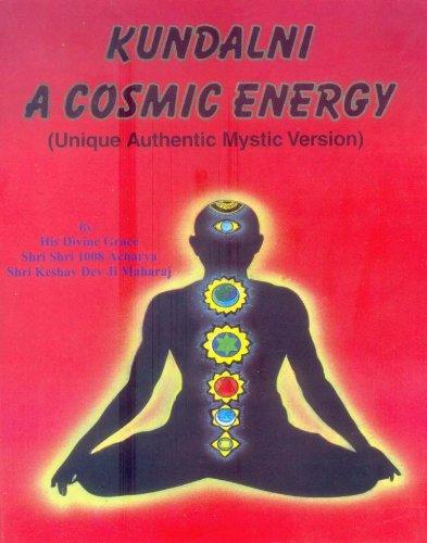 9788190095419: Kundalini Cosmic Energy : Unique Authentic Mystic Version