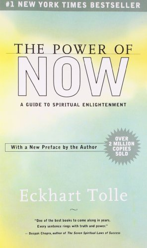 9788190105910: The Power of Now: A Guide to Spiritual Enlightenment